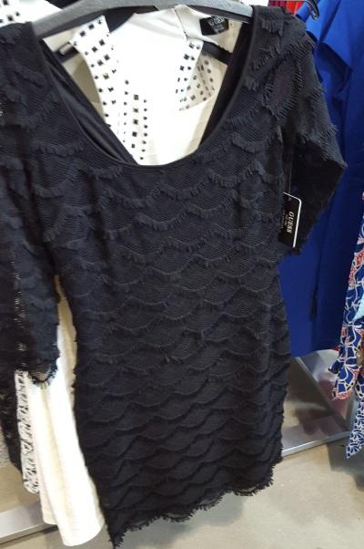 שמלה 49$ במקום 126$ GUESS סנצ'רי 21 ג'רזי גרדנס