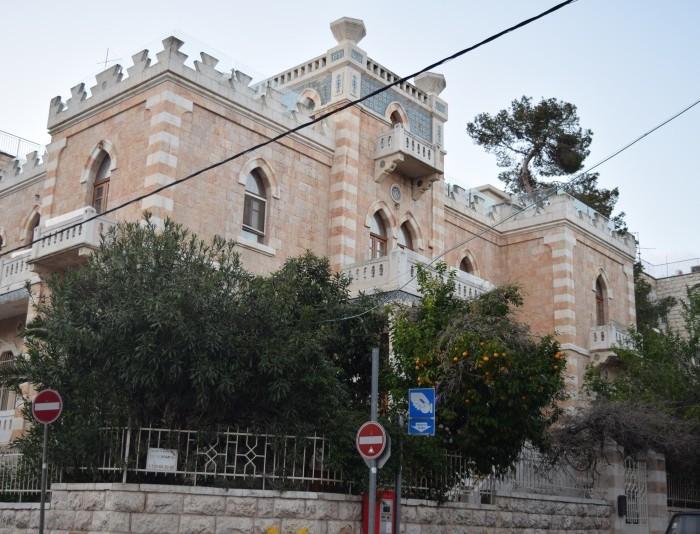 שכונת טלביה