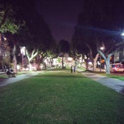LG G3 צילום בלילה